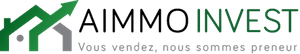 AIMMO INVEST Logo
